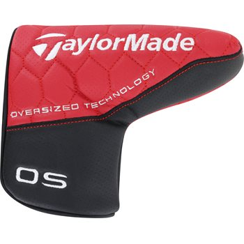 TaylorMade Oversized Technology OS Putter Headcover Accessories