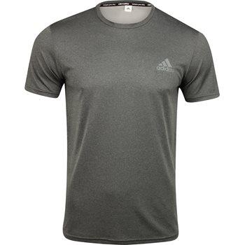 Adidas ClimaLite Essential Tech Shirt T-Shirt Apparel