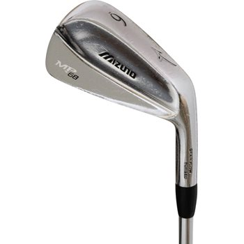 Mizuno MP-68 Iron Individual Preowned Golf Club