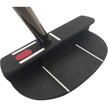 See More FGP Series Mallet Putter Preowned Golf Club