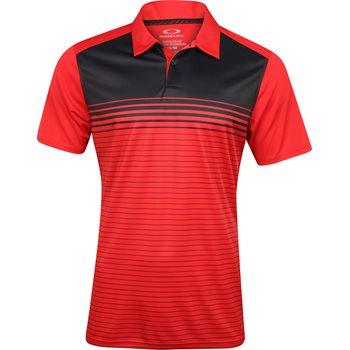 Oakley Nelson Shirt Polo Short Sleeve Apparel