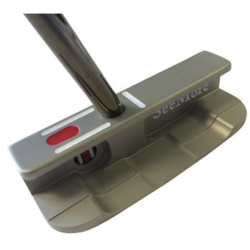 See More Corona Del Mar FGP Deep Flange Putter Preowned Golf Club