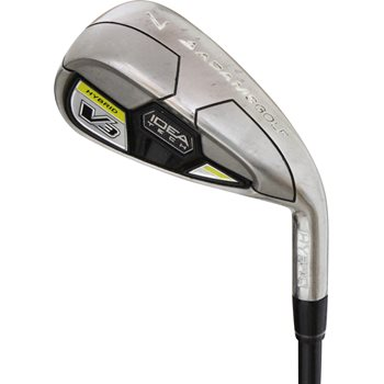 Adams Idea Tech V3-R Hybrid Iron Individual Preowned Golf Club