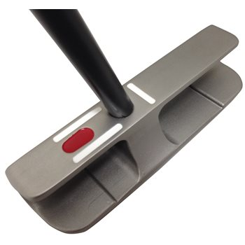 See More Precision Tour Milled 1 Platinum Putter Golf Club