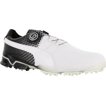 Puma Titan Tour Ignite DISC Limited Olympic Edition Golf Shoe