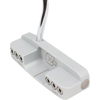 Cure cx1 Platinum Putter Golf Club