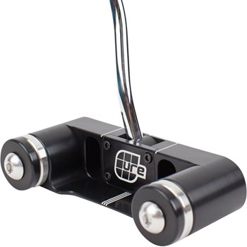 Cure RX4 Putter Golf Club