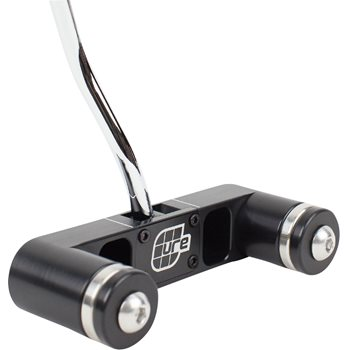Cure RX6 Black Putter Golf Club