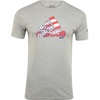 Adidas Stripe logo Shirt T-Shirt Apparel