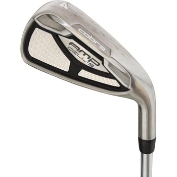 Cobra AMP Cell-S Iron Individual Preowned Golf Club