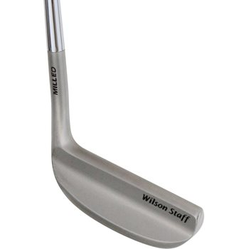 Wilson 8802 Milled Stainless Putter Preowned Golf Club