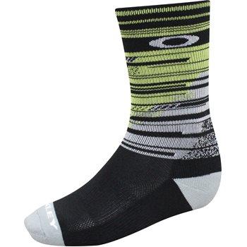 Oakley Crew Print Golf Socks Crew Apparel