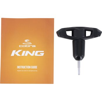 Cobra King Torque Wrench Tools Accessories