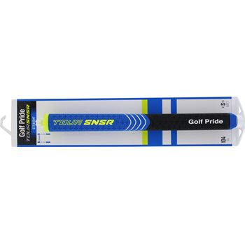 Golf Pride Tour SNSR 104cc Straight Grips Club Components
