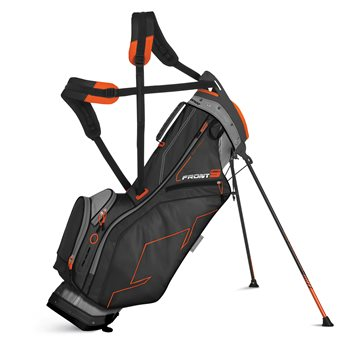 Sun Mountain Front 9 Left Handed 2015 Stand Golf Bag