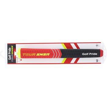 Golf Pride Tour SNSR 140cc Contour Grips