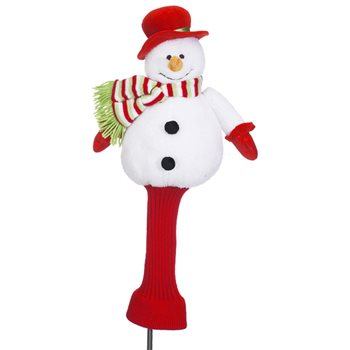 Creative Covers Snowman Headcover Accessories