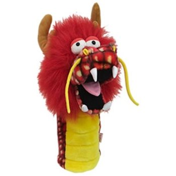 Daphne  Red Dragon Headcover Accessories