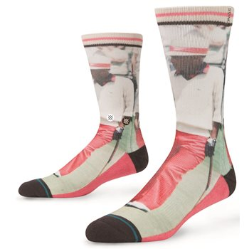 Stance Legends Chi Chi 2 Socks Crew Apparel