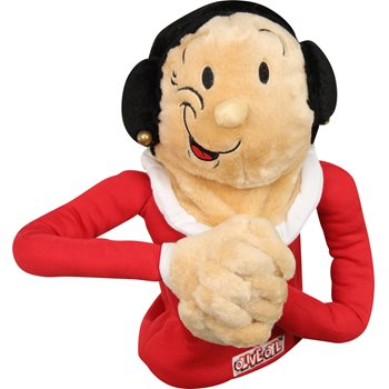 Winning Edge Designs Olive Oyl Headcover Accessories