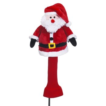 Creative Covers Santa Headcover Accessories