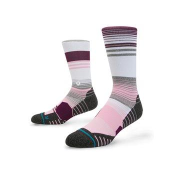 Stance Fusion Degree Socks Crew Apparel