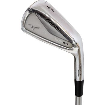 Mizuno MP-64 Iron Individual Preowned Golf Club