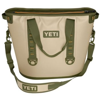YETI Hopper 40 Coolers Accessories