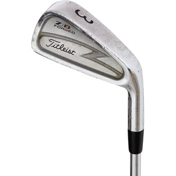 Titleist ZB Blend Forged Iron Individual Preowned Golf Club