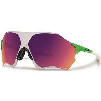 Oakley Limited Edition Green Fade Evzero Range Sunglasses Accessories
