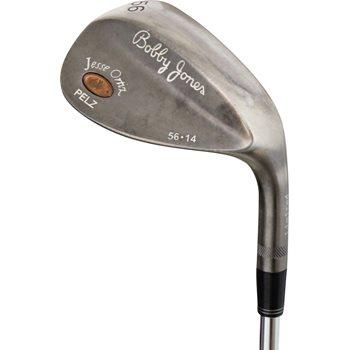 Bobby Jones Jesse Ortiz Limited Edition Pelz Wedge Preowned Golf Club