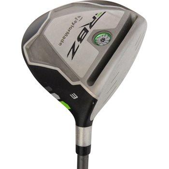 TaylorMade RocketBallz Custom Black Fairway Wood Preowned Golf Club