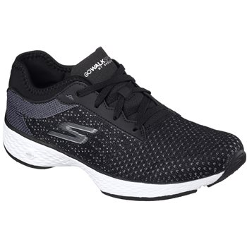 Skechers Go Walk Sport Lace-up Sneakers