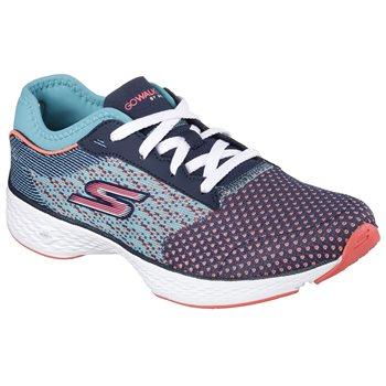 Skechers Go Walk Sport Lace-up Sneakers