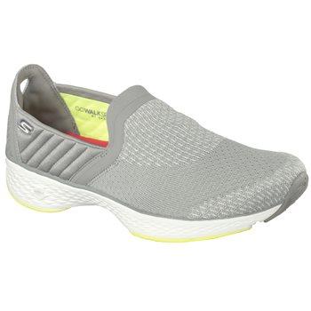 Skechers Go Walk Sport Slip-on Sneakers