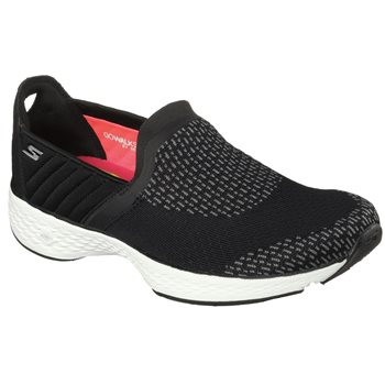 Skechers Go Walk Sport Slip-on Sneakers