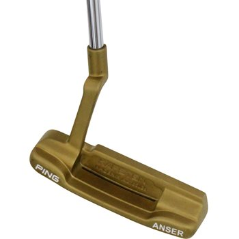 Ping TR 1966 Anser Putter Preowned Golf Club