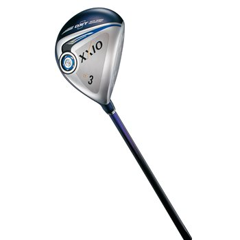 XXIO 9 Fairway Wood Preowned Golf Club