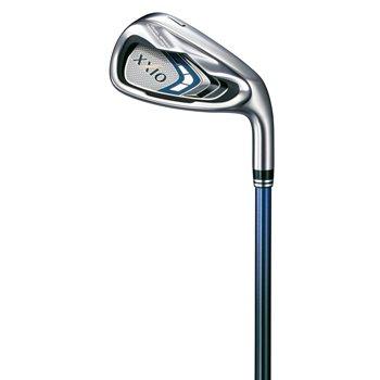 XXIO 9 Iron Set Preowned Golf Club