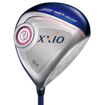 XXIO 9 Driver Preowned Clubs