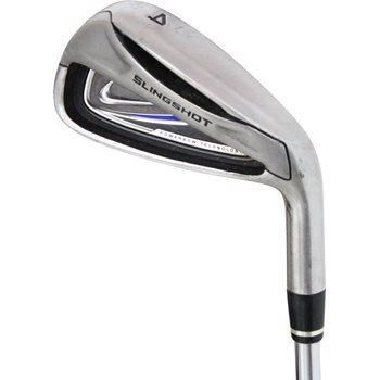 Slingshot Mixed Iron Individual Preowned Golf Club
