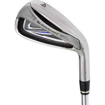 Slingshot Mixed Iron Individual Preowned Golf Club