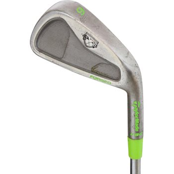 TaylorMade rac TP 2005 Custom Iron Set Preowned Golf Club
