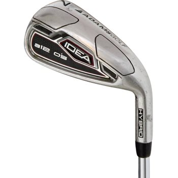 Adams Idea a12OS Iron Individual Preowned Golf Club