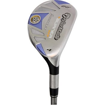 TaylorMade Burner HT Rescue Hybrid Preowned Golf Club