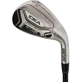 Adams Idea a7OS Max Hybrid Iron Individual Preowned Golf Club