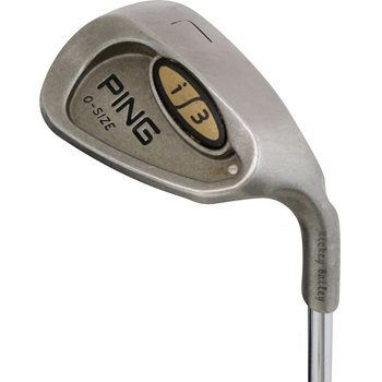 "Ping i3 O-Size ""Rickey Bailey"" Wedge Preowned Golf Club"