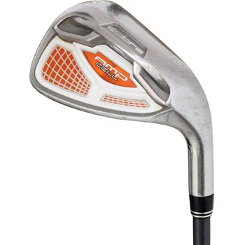Cobra AMP Cell Orange Iron Individual Preowned Golf Club