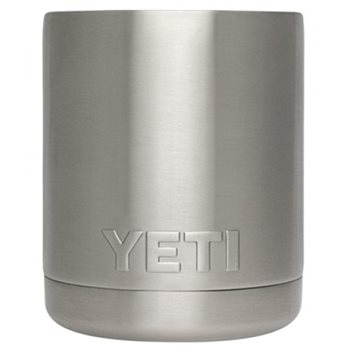 YETI Rambler 10 oz Lowball W/ Lid Coolers Accessories
