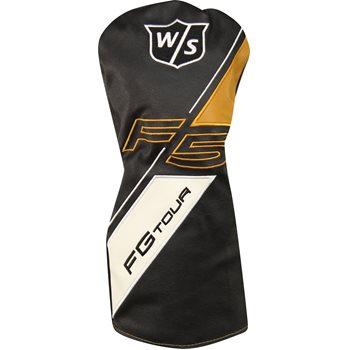Wilson Wilson Staff FG Tour F5 Driver Headcover Accessories